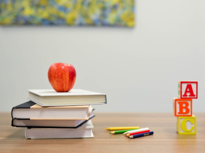 DEF | 4th & 5th Grade Supply Lists for 2018-19 School Year
