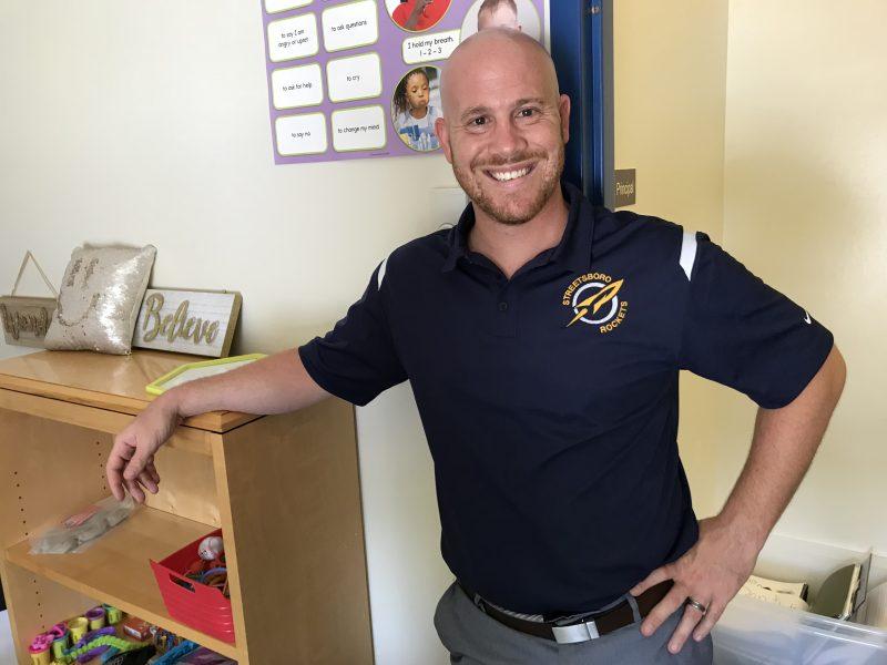 SCS | Meet Our Staff… Matt Bryan, Principal at Henry Defer Intermediate School