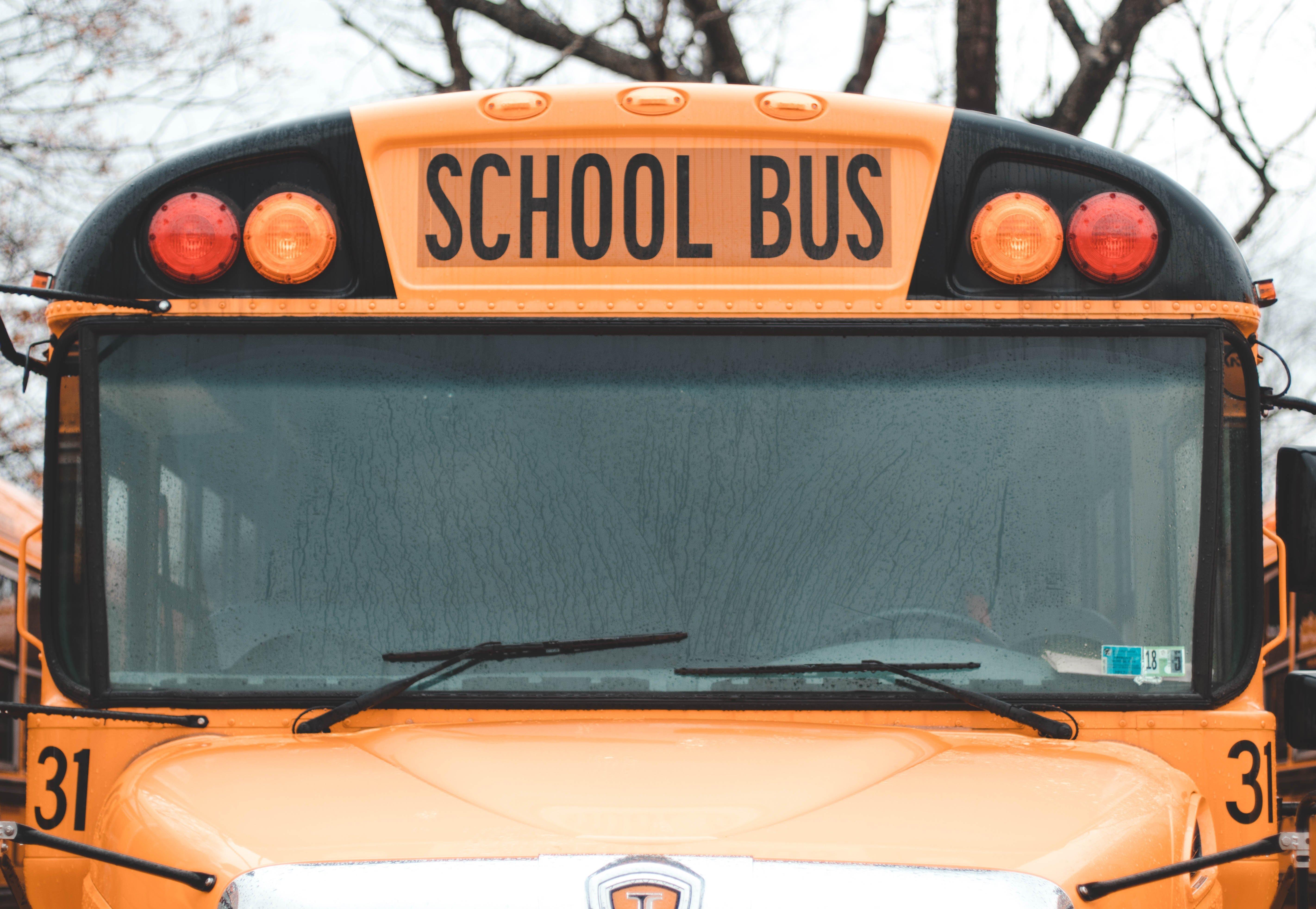 SCS   Transportation / Bus Routes for 2018-2019
