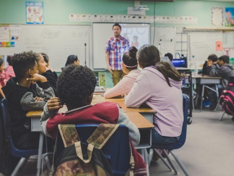 SCS | School Safety Forum | September 2018