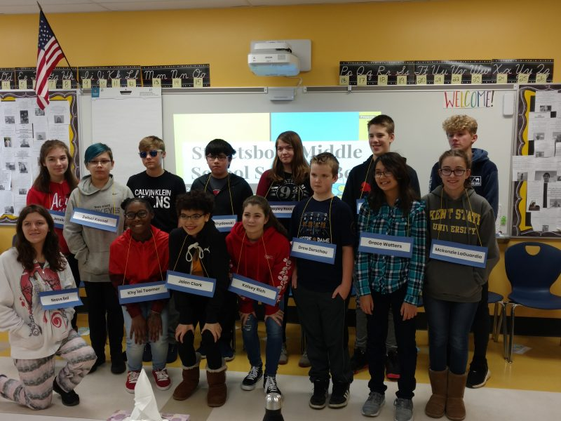 SMS | Spelling Bee Results