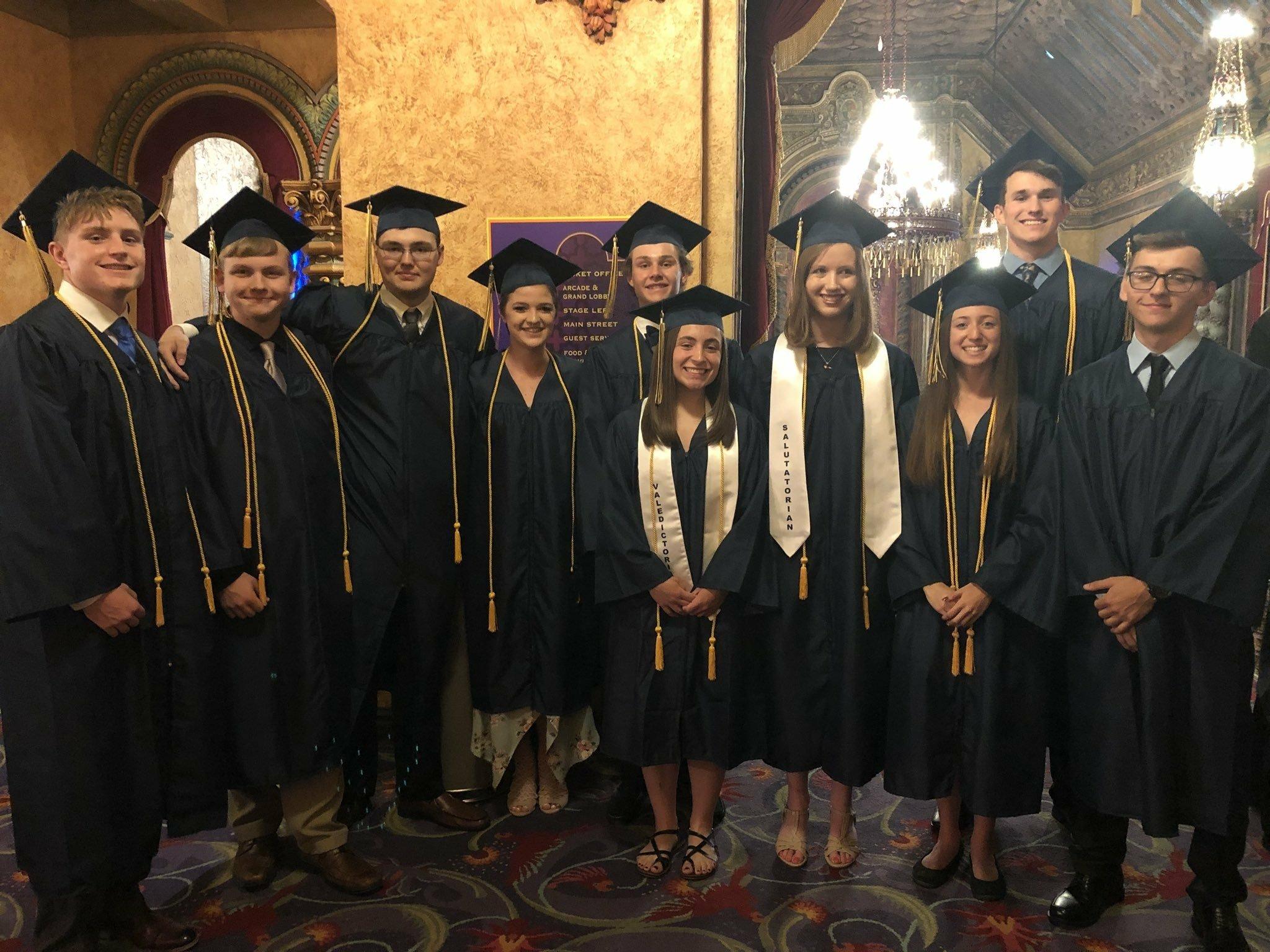 SHS   2018-2019 Local Scholarships