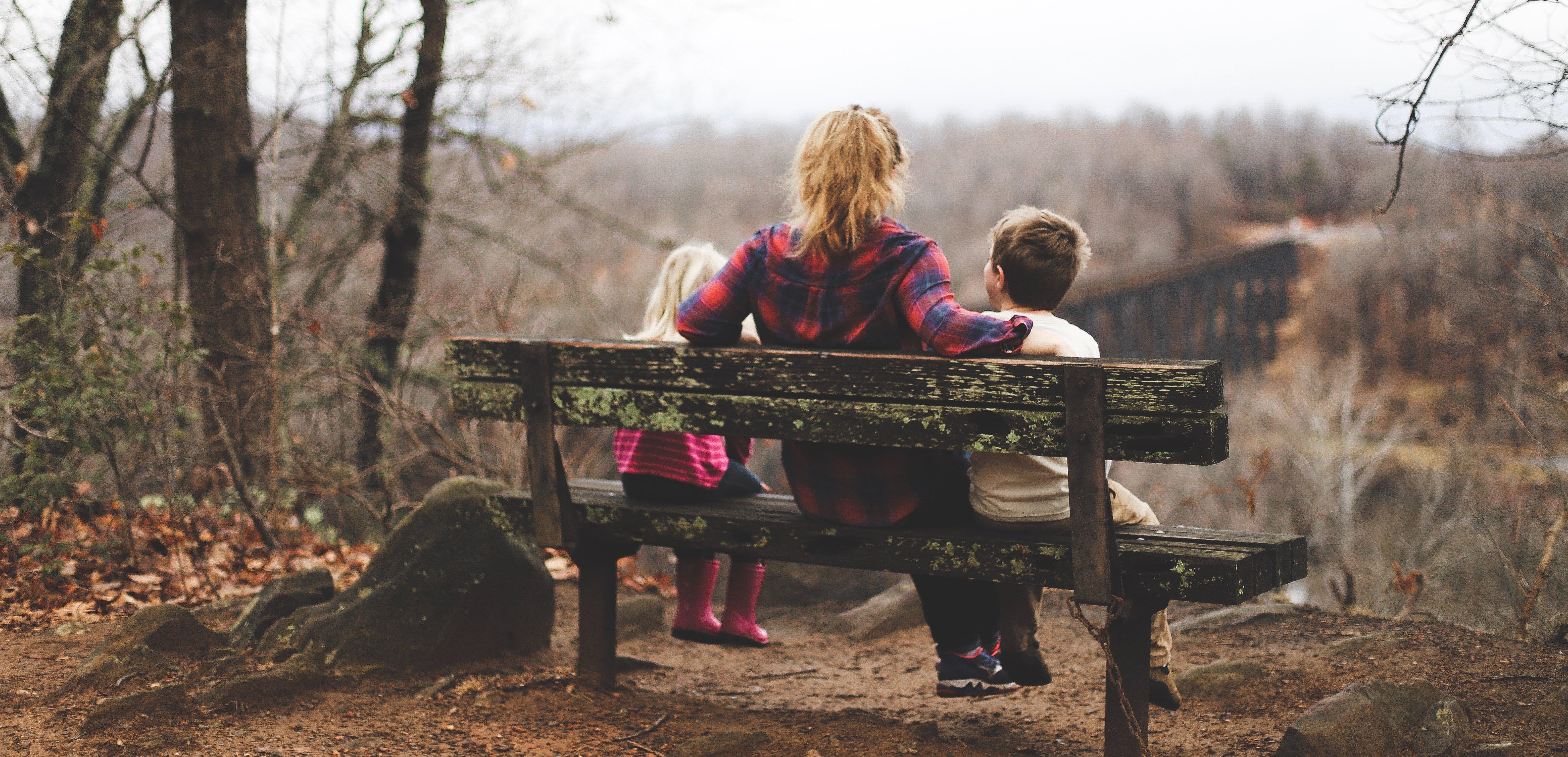 SCS | Parent Support Group Announcement
