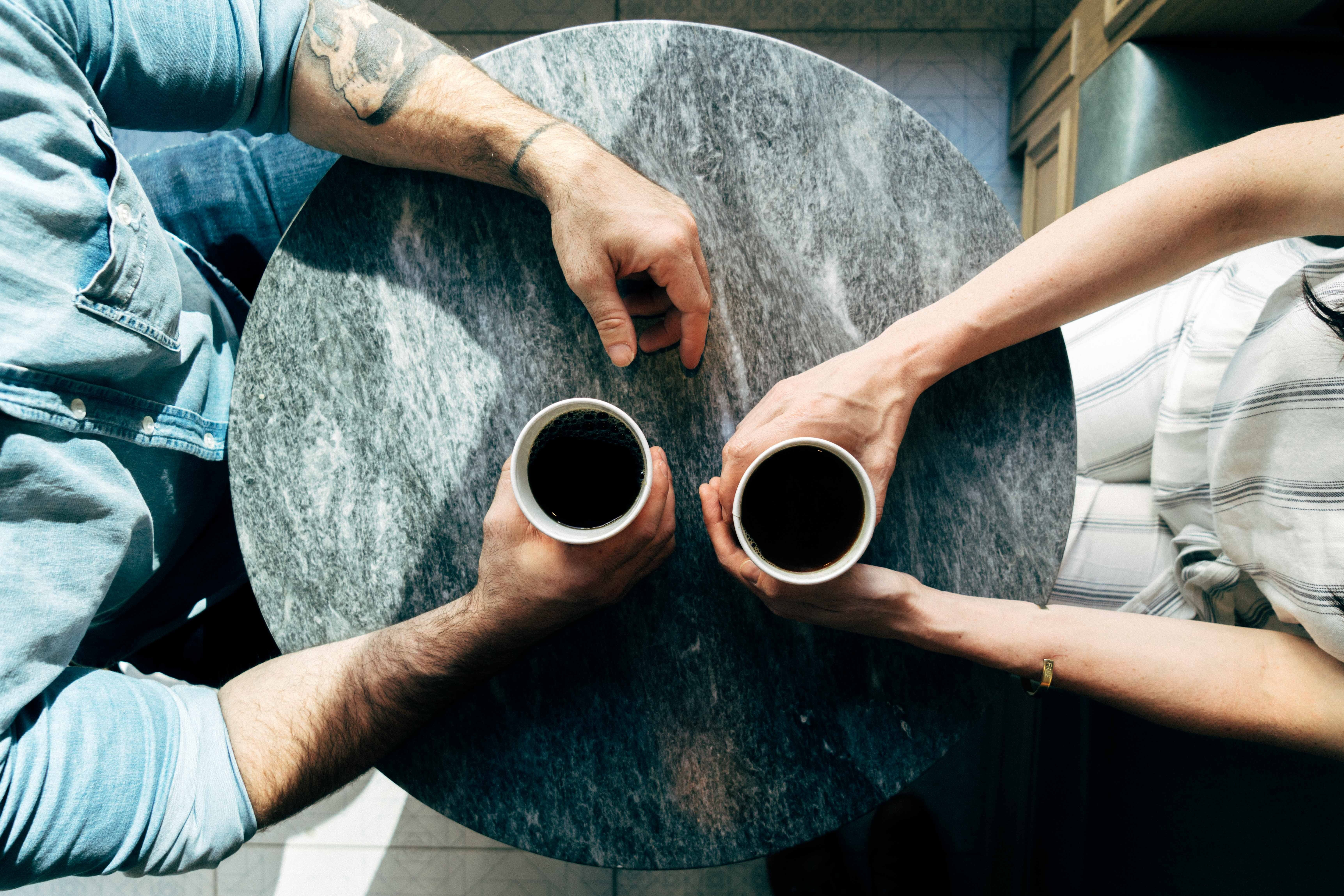 SCS | Coffee Talk | Monday March 11, 2019 – Academic Success & the State Report Card