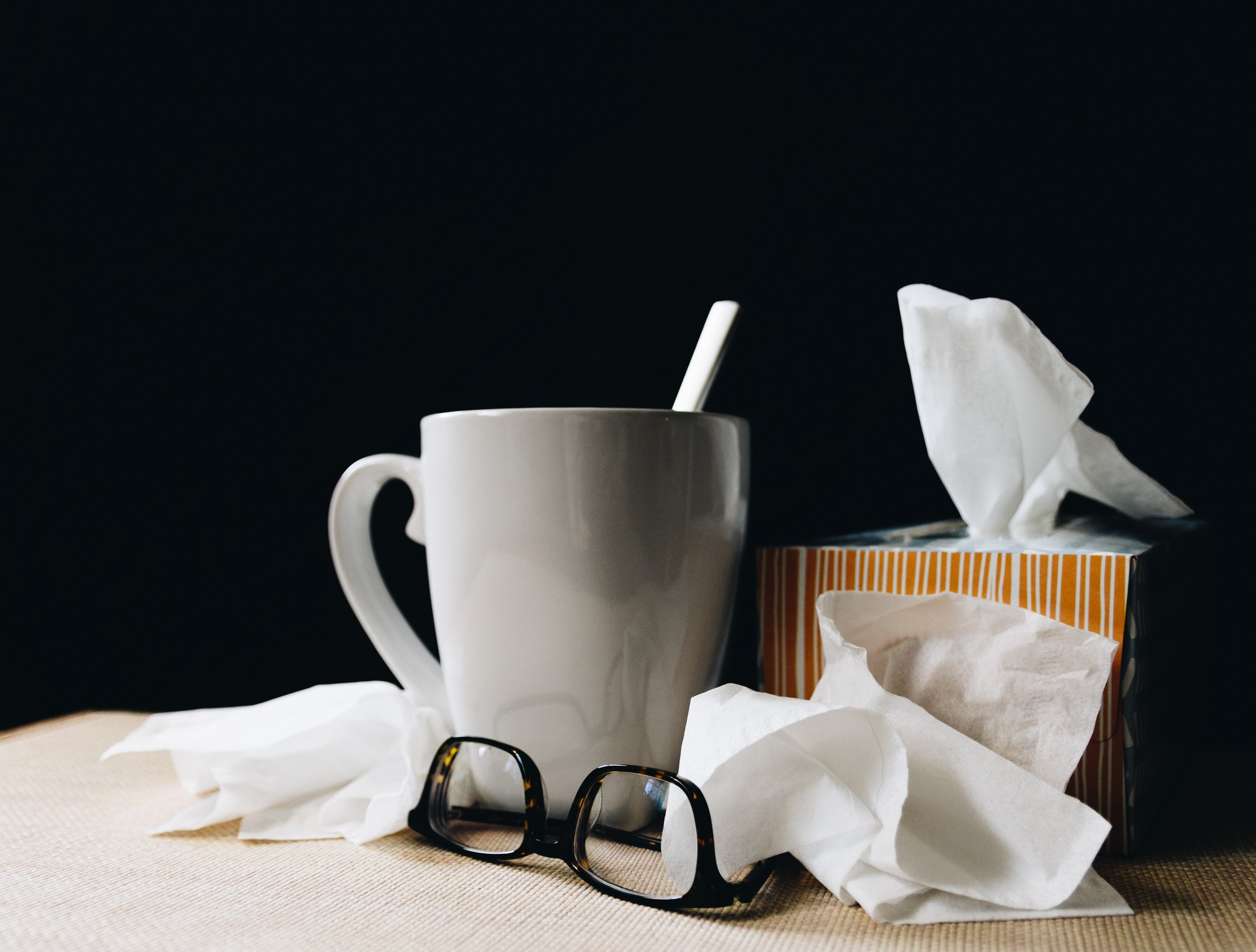 SCS   CDC Recommends Taking 3 Actions to Fight the Flu