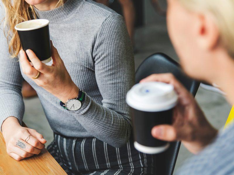 SCS | Coffee Talk Saturday 2/9 at 10 AM – Facilities Use