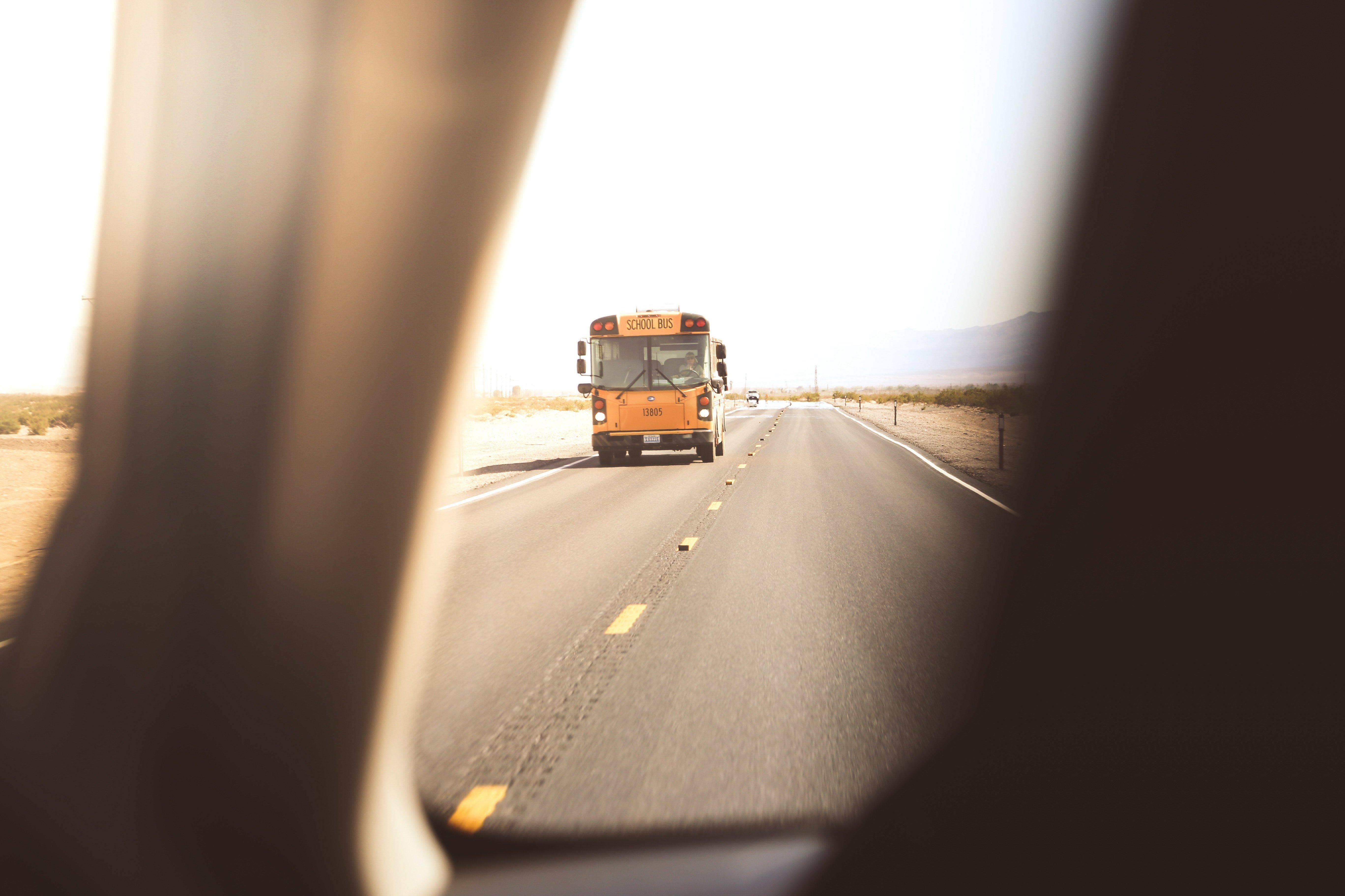 SCS | Kindergarten Transportation Information