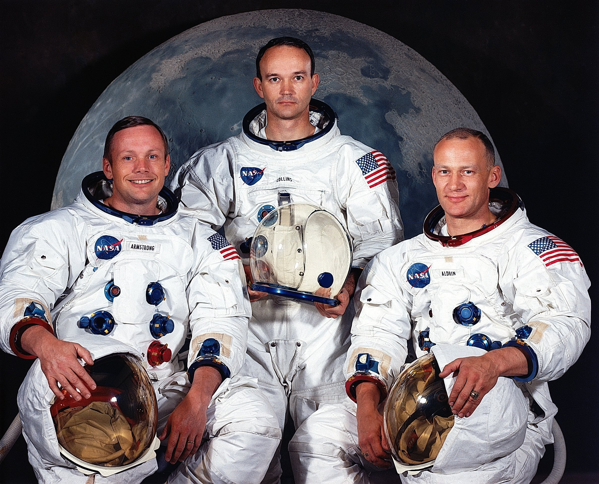 SCS | Apollo 11 – 50th Anniversary