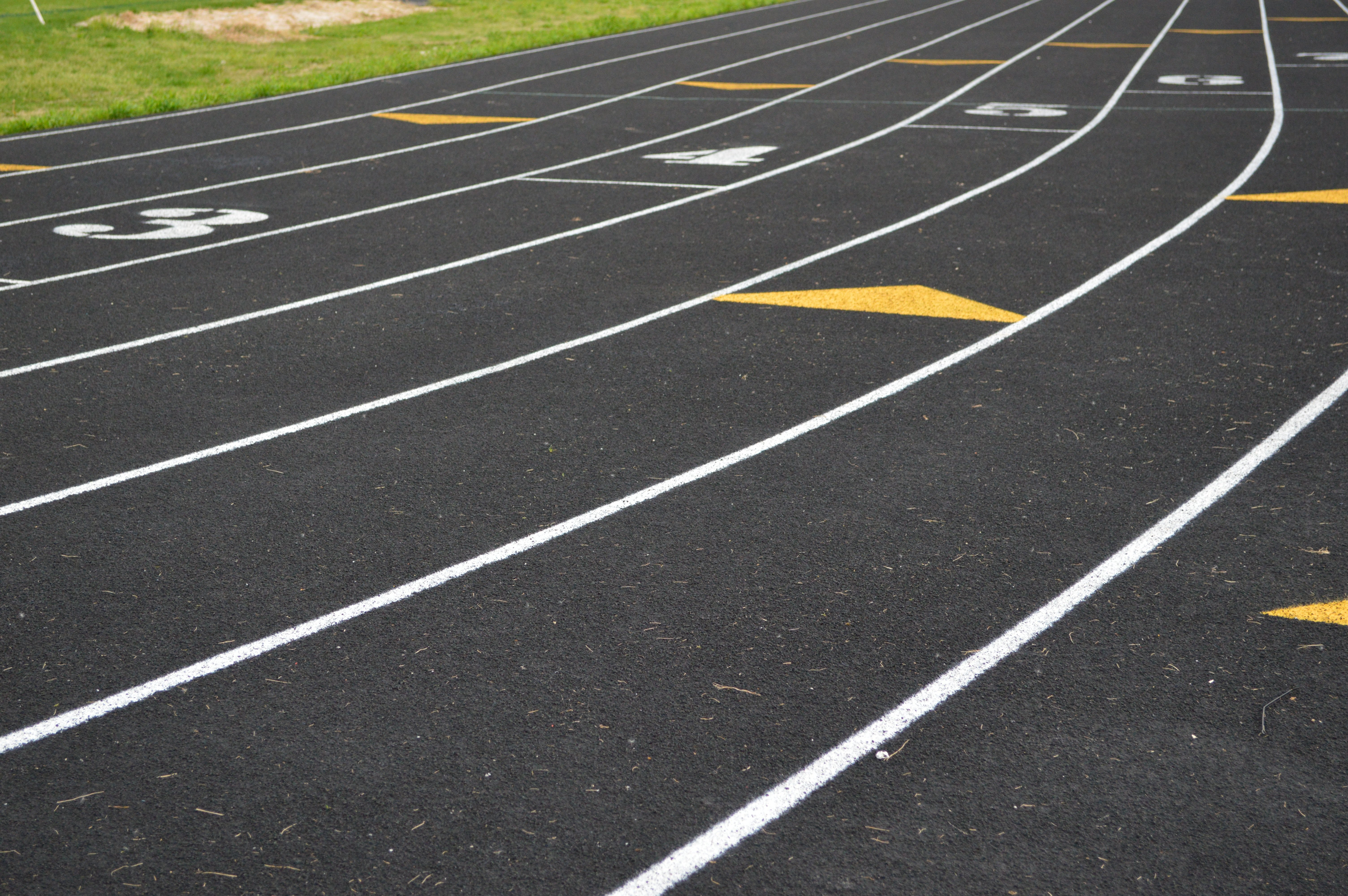 SCS | High School Track Closed for Police Training Saturday July 27, 2019
