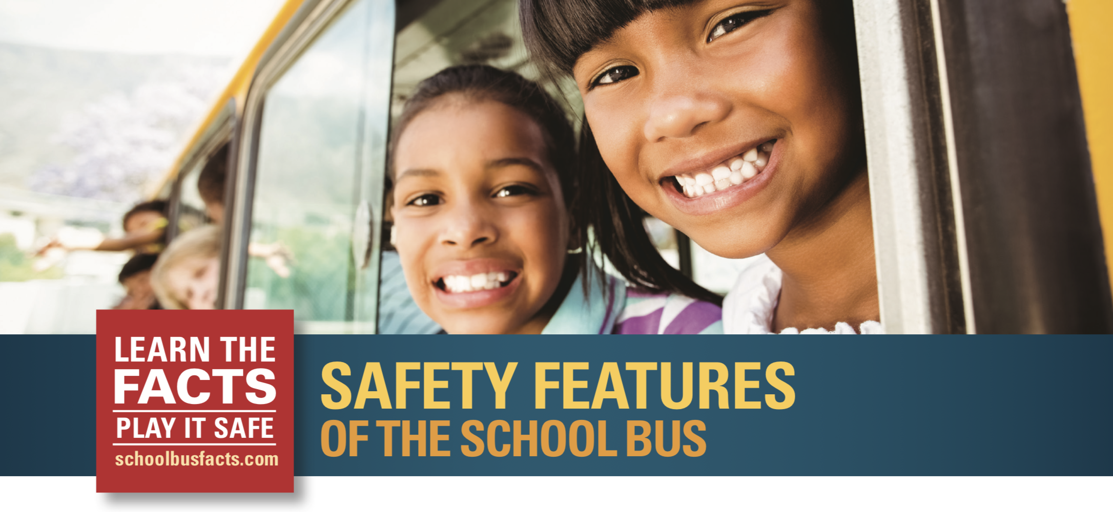 SCS | What makes a school bus so safe?