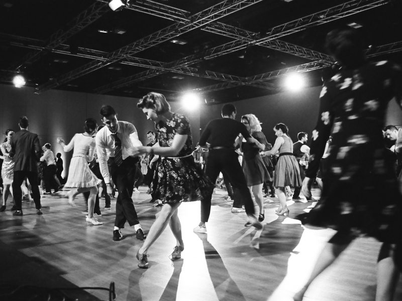 SMS | Streetsboro Middle School Dance-a-Thon