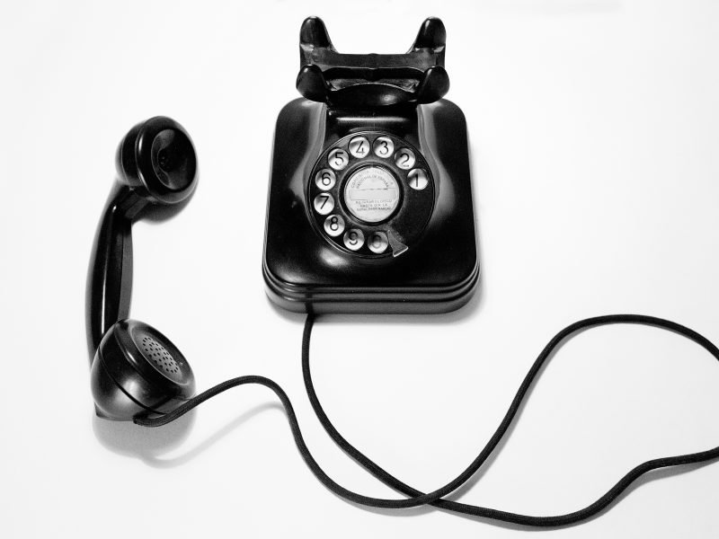 SCS | External Phones are Disabled – Call these Numbers