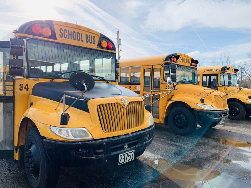 SCS | Transportation Schedules for Maplewood & Non-Publics 3/13+3/16, 2020