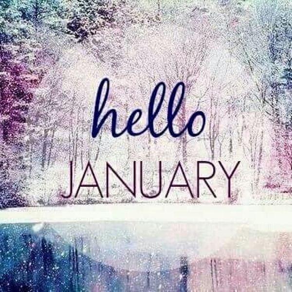 SHS   January 2020 Newsletter
