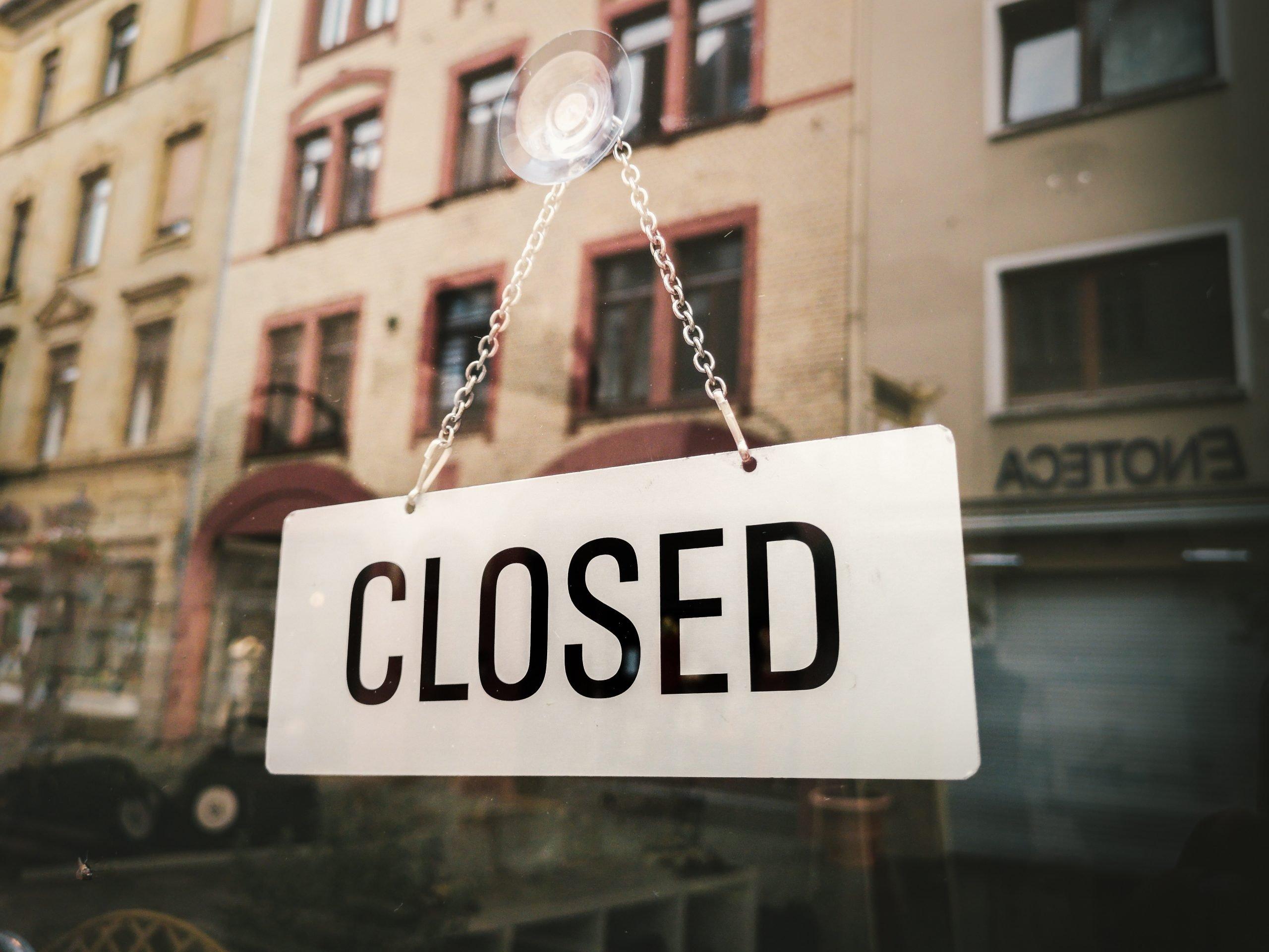 SCS | School Closing in Response to Governor's DeWine's Orders