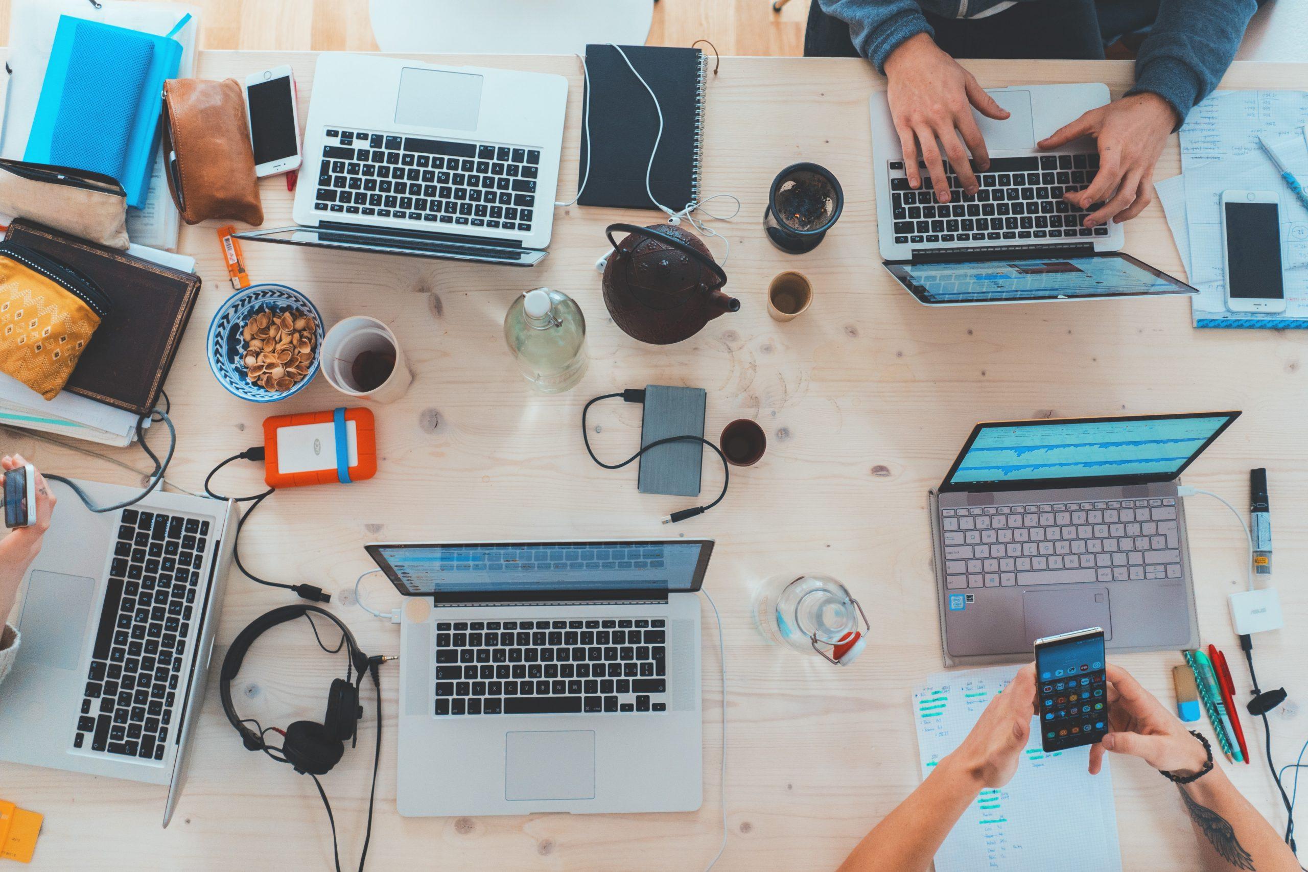 SCS | Remote Learning & Digital Instruction Update