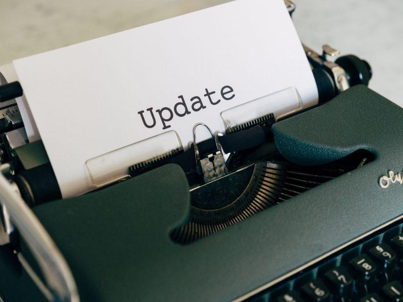 BOE | NOTICE – July's Meeting Location Change